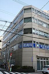 阪神本線 福島駅 徒歩6分の賃貸事務所