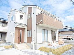 堺市堺区神保通第3期2号地 新築一戸建て
