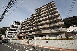 駅まで平坦9分・リノベマンションリリファ浦賀