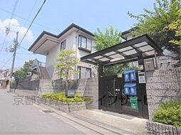 京都府京都市東山区塗師屋町の賃貸アパートの外観