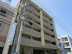 エース弐番館[6階]の外観