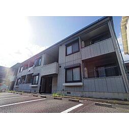 近鉄大阪線 桜井駅 徒歩15分の賃貸アパート