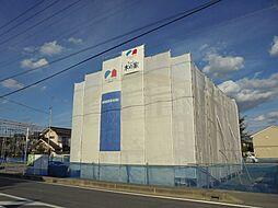 [タウンハウス] 長野県安曇野市豊科 の賃貸【/】の外観