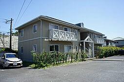 パールリバー浅川C棟[101号室]の外観
