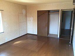 2階の洋室はどの部屋も窓が2面あります