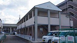 サンプリムローズ[1階]の外観