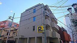 エスポワール リアン[4階]の外観