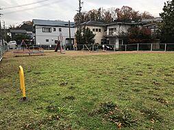 平子町西ちびっ子広場(三角公園) 徒歩 約7分(約550m)