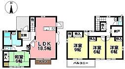保見駅 2,980万円