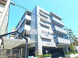 大村宮東マンション[3階]の外観