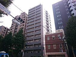シーネクス本駒込[2階]の外観