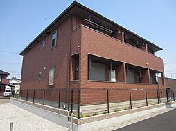 南海線 岸和田駅 徒歩8分の賃貸アパート