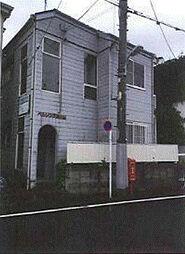 ペルソンヌ西小山[102号室]の外観