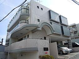 ロイヤルグレース上野東[303号室]の外観