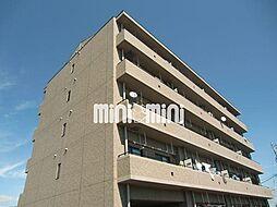 メゾンUI[4階]の外観