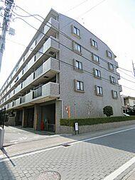 コスモ上尾ロイヤルステージ(東南向き・陽当たり良好)