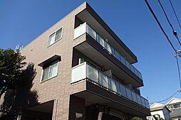 シティ・ソレイユ曙町[2階]の外観