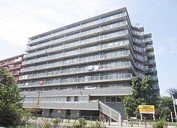 リブステージ横浜[5階]の外観