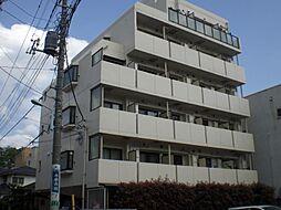 コンフォートマンション仲町[2階]の外観