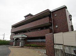 銀杏ホール[2階]の外観