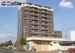 ウランTOWER[4階]の外観