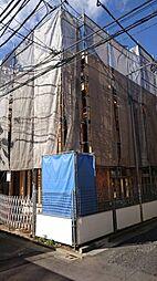 (仮称)大山西町3コーポ[1階]の外観