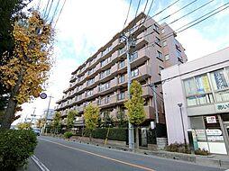ローヤルシティ桶川(駅まで約110m・ペット飼育可)