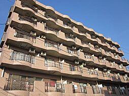 グランドヴィラアサヒ[4階]の外観