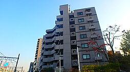 リデンテ南浦和[2階]の外観