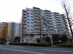 ニューシティ東戸塚南の街2号館