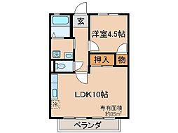 中書島駅 4.9万円