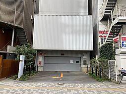 亀松ビル立体駐車場