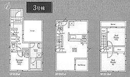 東京都調布市東つつじケ丘1丁目
