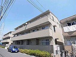 Residence KamiyaII[101号室]の外観