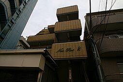ニューポートビルII[5階]の外観