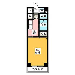おぶさ桜町 4.2万円