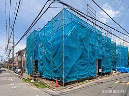 東京都足立区本木西町