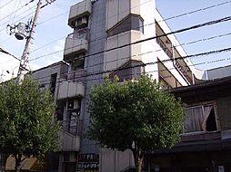 ファースト田島[3階]の外観