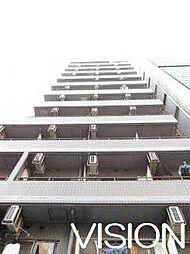 スカイハイム高橋五番館[601号室]の外観