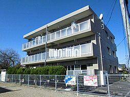 杉山マンション[2階]の外観