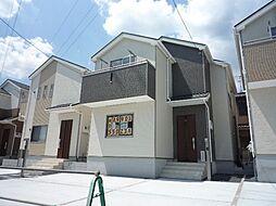 栗東市 新築一戸建 御園 第3 全3棟 2号棟