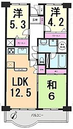 稲毛台サンハイツA棟