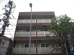 アンプルールフェール茂木[4階]の外観