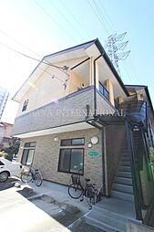 田川ハイツ3[2階]の外観