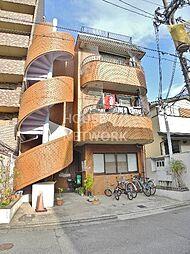 西田マンション[305号室号室]の外観