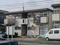 [テラスハウス] 神奈川県小田原市新屋 の賃貸【/】の外観