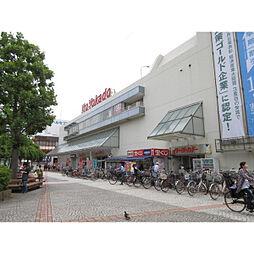 [テラスハウス] 神奈川県横浜市港南区上永谷5丁目 の賃貸【/】の外観