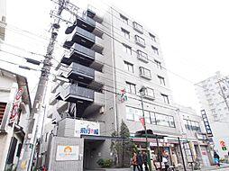 第2TSSビル[5階]の外観