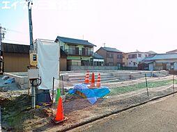 三重県四日市市天カ須賀2丁目の賃貸アパートの外観