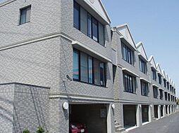 ファミール井ケ谷A[306号室]の外観
